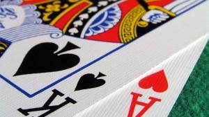 Blackjackcard