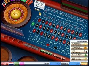 Roulette systemen